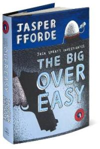 The Big Over Easy (cover image from Wikipedia)